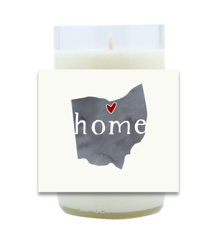 Home Hand Poured Soy Candle | Furbish & Fire Candle Co.