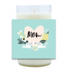 The Best Mom Hand Poured Soy Candle | Furbish & Fire Candle Co.