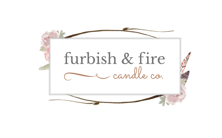 Furbish & Fire Candle Co.