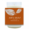 Autumn Wedding Hand Poured Soy Candle | Furbish & Fire Candle Co.