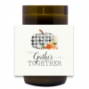 Gather Together Hand Poured Soy Candle   Furbish & Fire Candle Co.