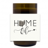 Home State Home Hand Poured Soy Candle | Furbish & Fire Candle Co.