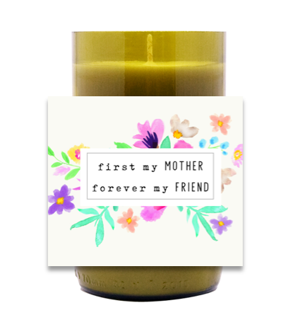 First My Mother Hand Poured Soy Candle | Furbish & Fire Candle Co.