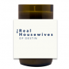 The Real Housewives Poured Soy Candle | Furbish & Fire Candle Co.