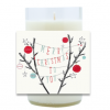 Pet Antlers Hand Poured Soy Candle | Furbish & Fire Candle Co.