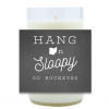 Hang On Sloopy Hand Poured Soy Candle | Furbish & Fire Candle Co.
