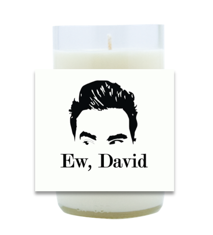 Schitt's Creek Hand Poured Soy Candle | Furbish & Fire Candle Co.